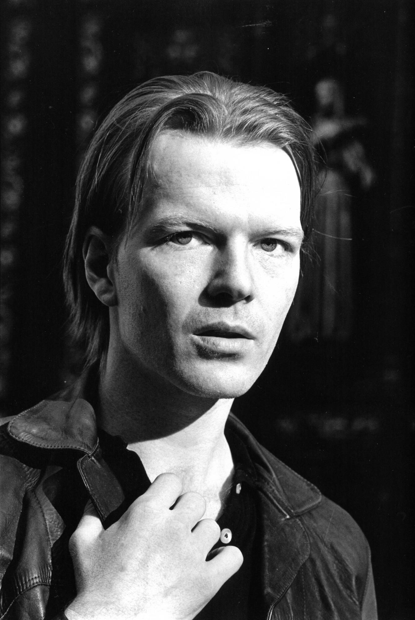 Jim Carroll, 1980