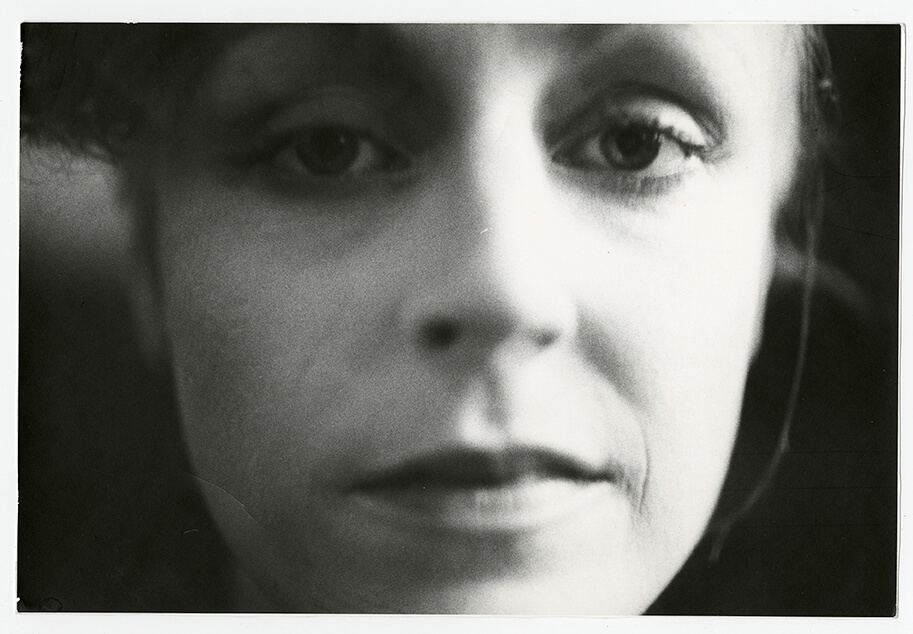 Sarah C (from Past Imperfect), 1974