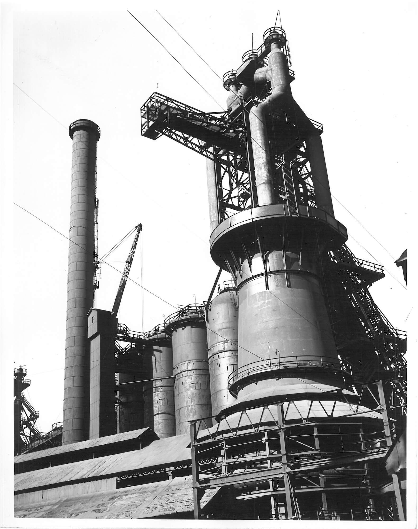 Industrial Architecture, 1930s