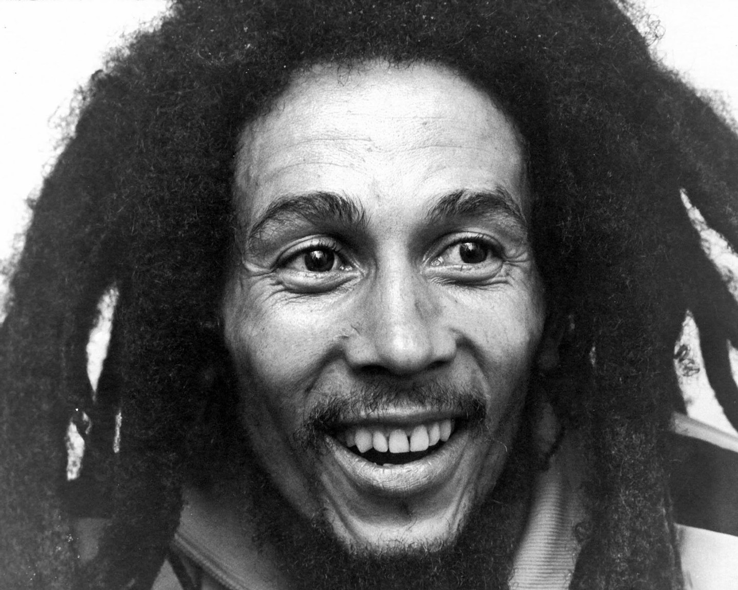 Today is the anniversary of the death of Bob Marley, who passed at age 36 after leaving an indelible mark on the world's musical and spiritual landscapes. He is photographed here by Allan Tannenbaum @soho_blues.   © Allan Tannenbaum