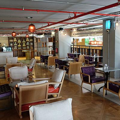 jeddah cafe upstairs seating thumbnail