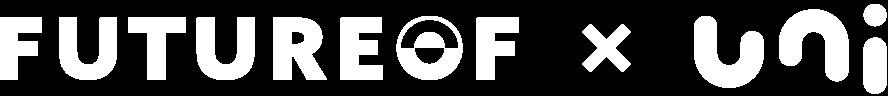 Future Of x Uni Logo