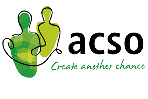 ACSO - Create another change (logo)