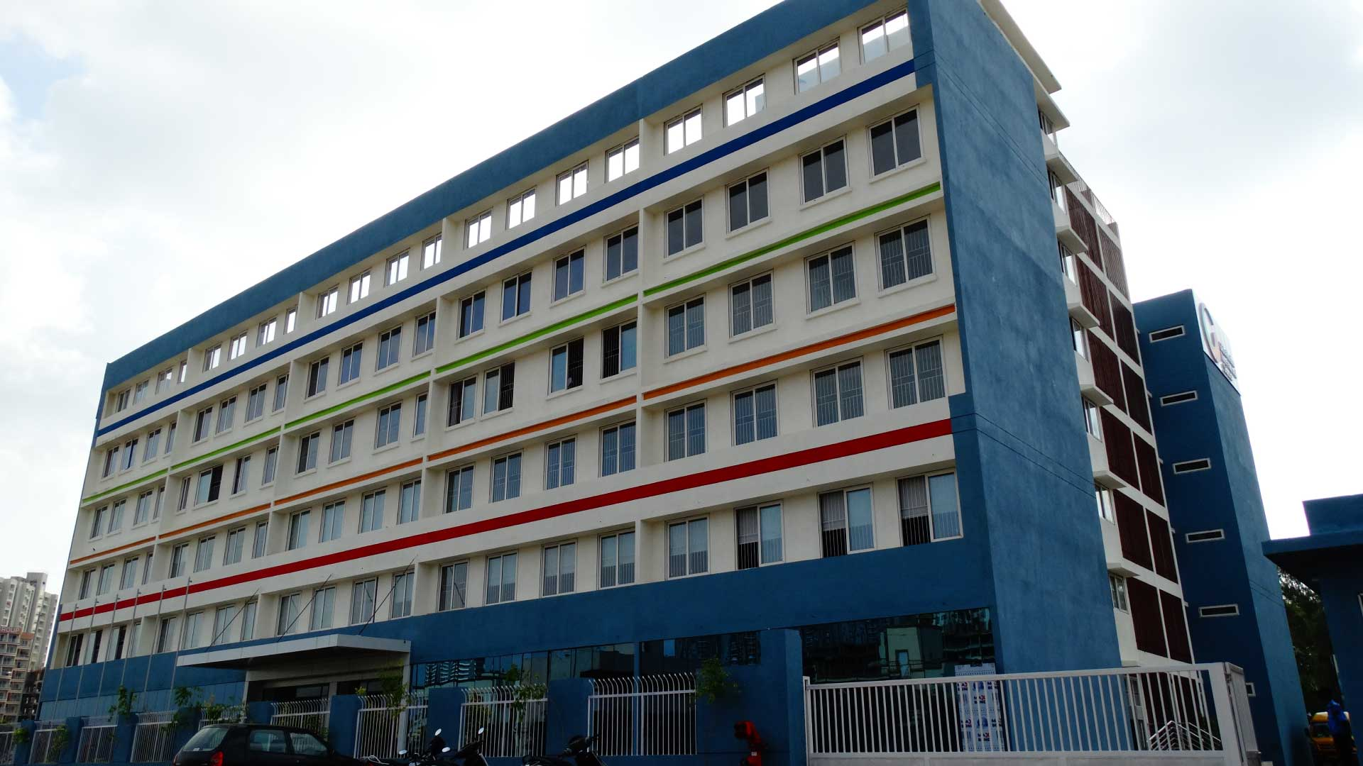 GIIS Pune Campus
