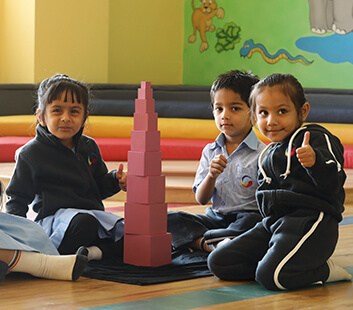 'Excelerate' Programme - Pillar of GMP Curriculum