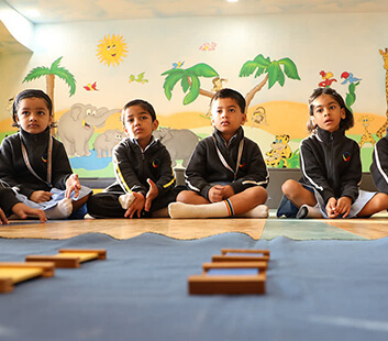 Multi-faceted Learning - Pillar of GMP Curriculum