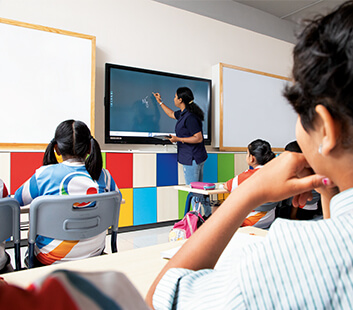Future Ready Programme - Pillar of GMP Curriculum