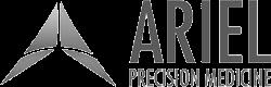 Ariel Precision Medicine Logo