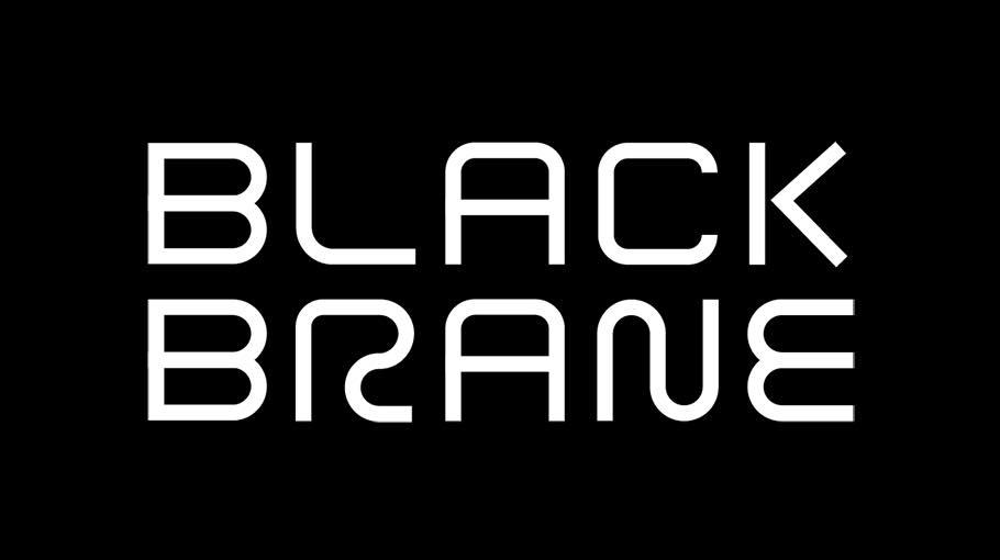 Black Brane Logo