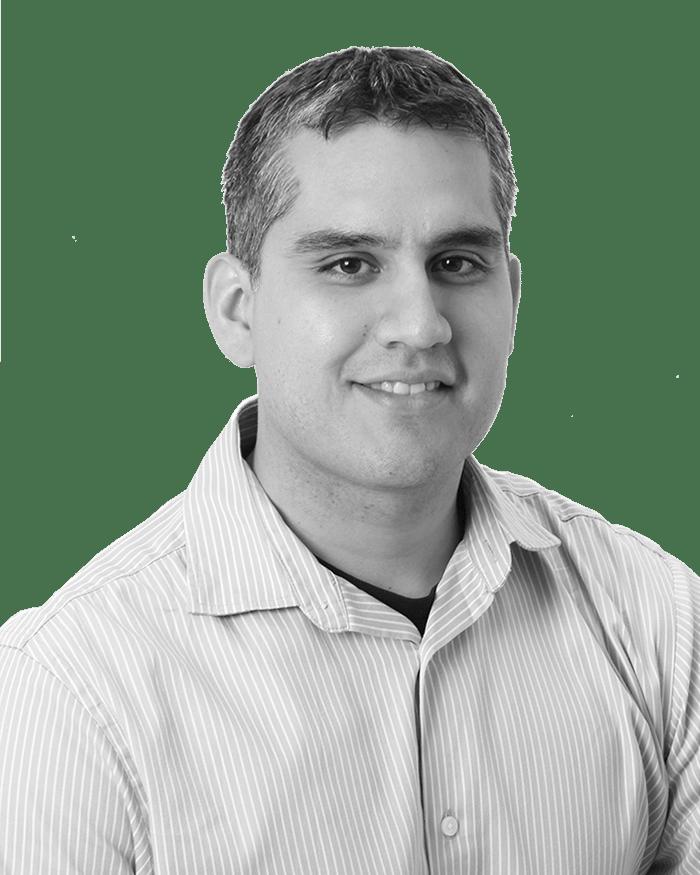 Ruben Vasquez, PE