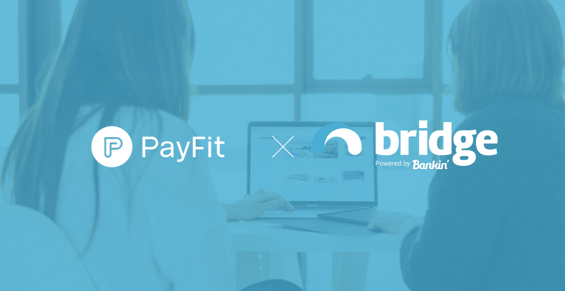 France's PayFit and Qonto simplify payroll with multiple payment (French) [open banking payment by Bridge by Ankin]...
