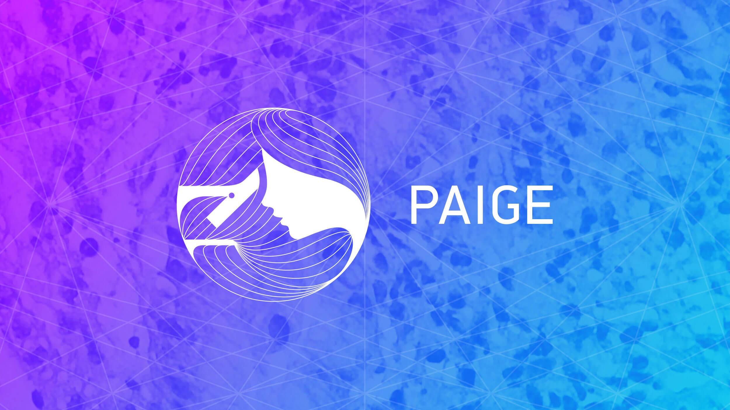 PAIGE-Logo