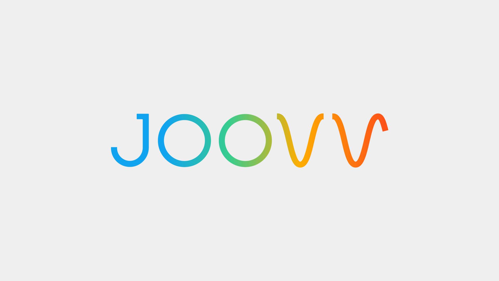 New Joovv Logo