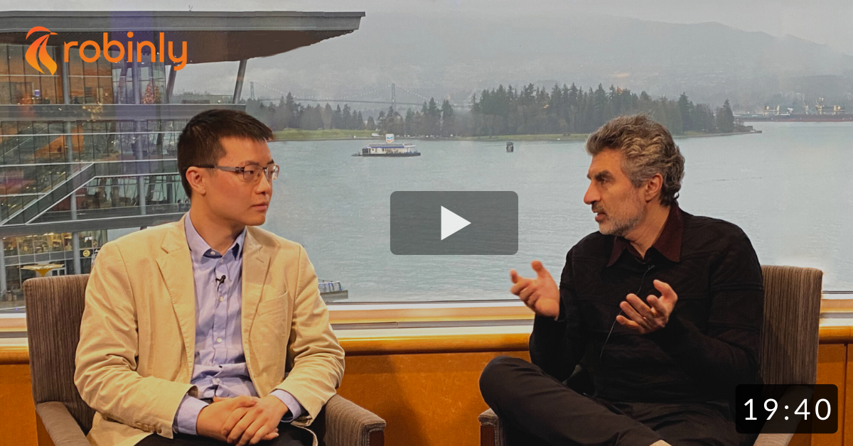 Turing Award winner & deep learning pioneer Yoshua Bengio shared in-depth insights on conscious deep learning and advice for AI researchers in an exclusive interview hosted by MIT assistant professor Song Han at NeurIPS 2019.