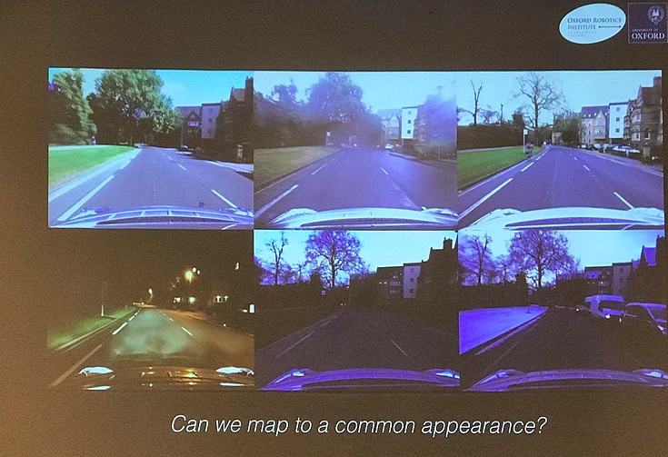 A Practitioner's Tour of CVPR 2019: Workshops on Autonomous Driving Maps