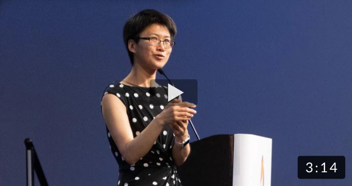 Yang Liu Former Head of AI Lab @ LAIX