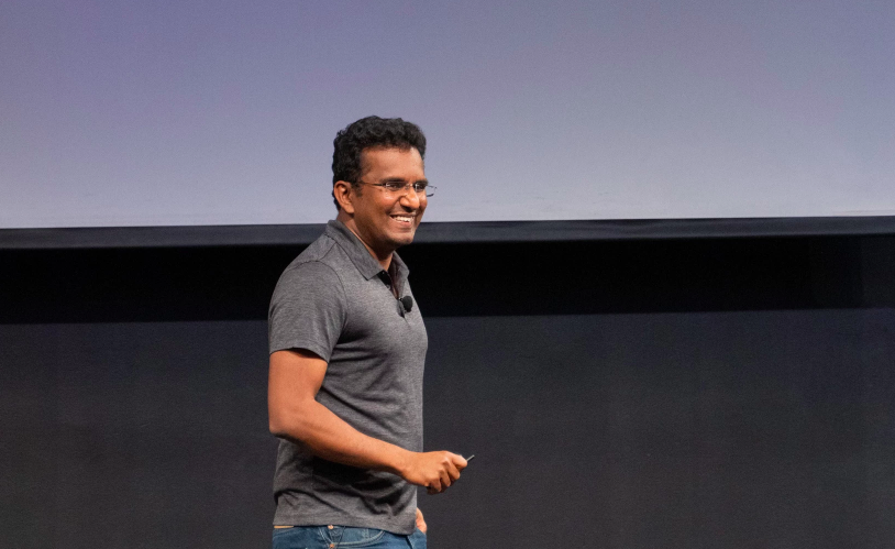 Dileep George @ Vicarious AI: AI in the Robot Age - Robin.ly