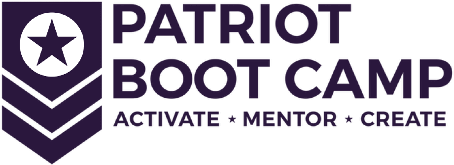 Logo of Patriot Boot Camp, an Investor of Refactr