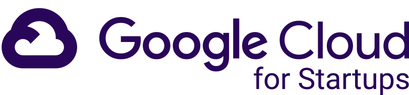 Logo of Google Cloud for Startups, an award won by Refactr