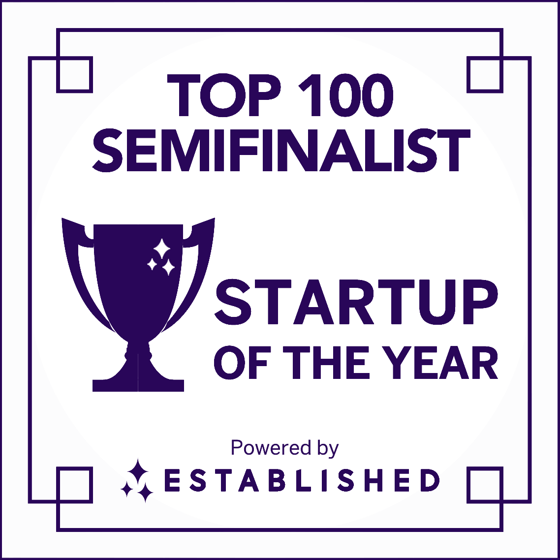 Logo of Summit's Top 100, an award won by Refactr