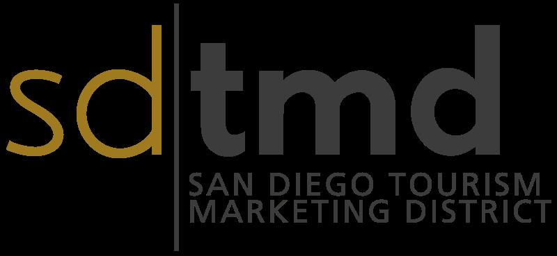 San Diego Tourism Marketing District