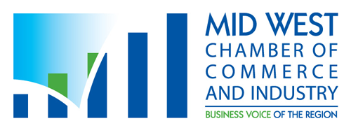 Mid West Chamber of Commerce Logo