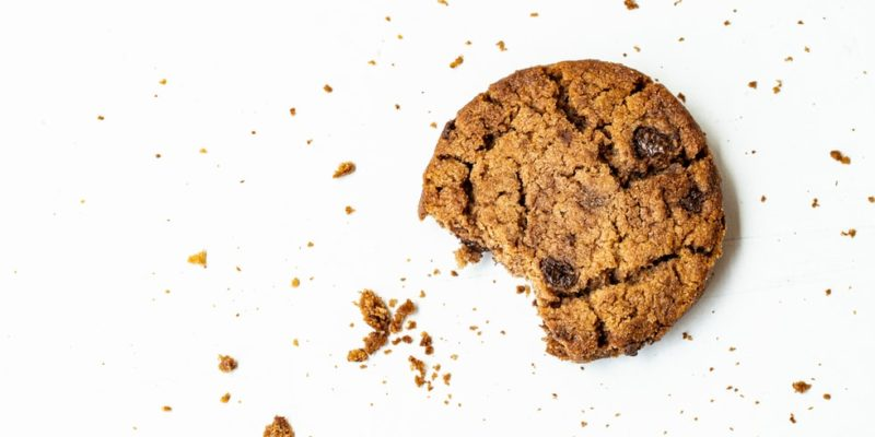Google announced that they will no longer allow cookies to be used to sell web ads targeted to individual users'