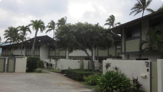 Gateaway Peninsula Exterior