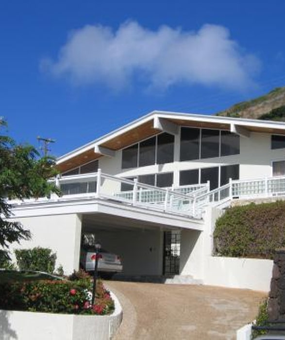 Exterior Painters on Oahu