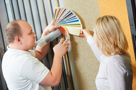 Paint Color Consultant on Oahu