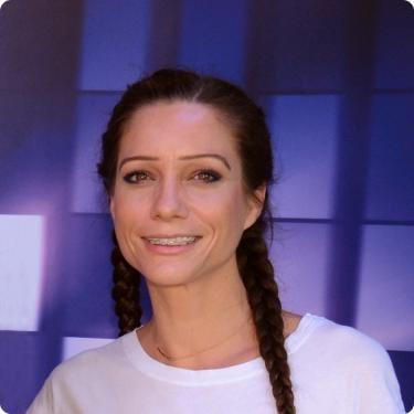 Karina Van Zandt