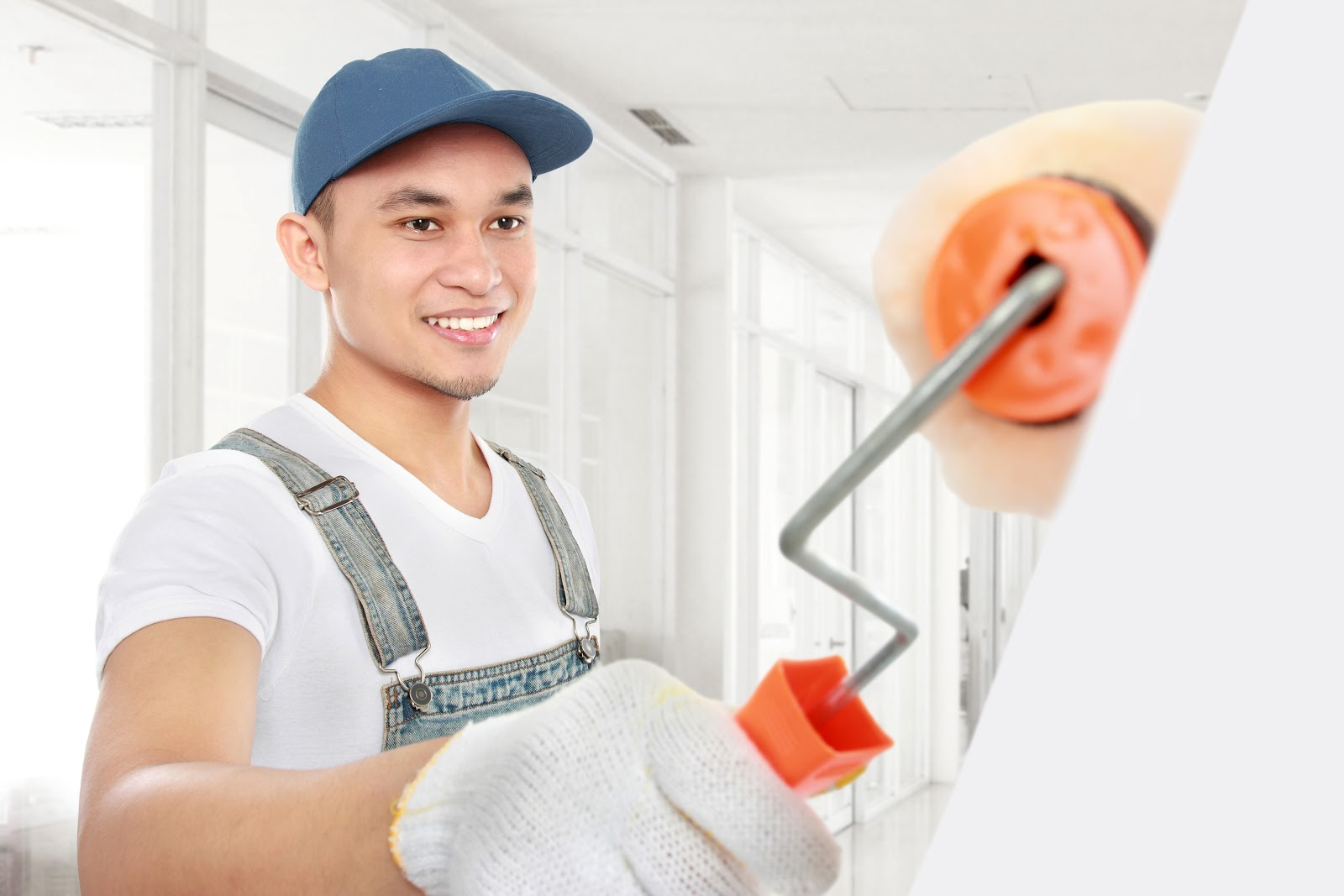 Condo & Apartment Painting Services
