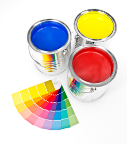 We Specialize in Commercial and Residential Painting Services