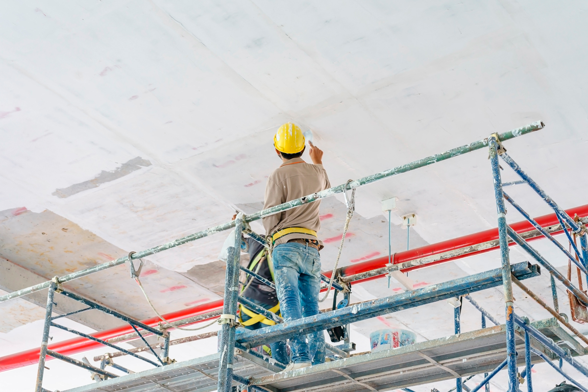 Industrial Painting and Coating Services in Hawaii
