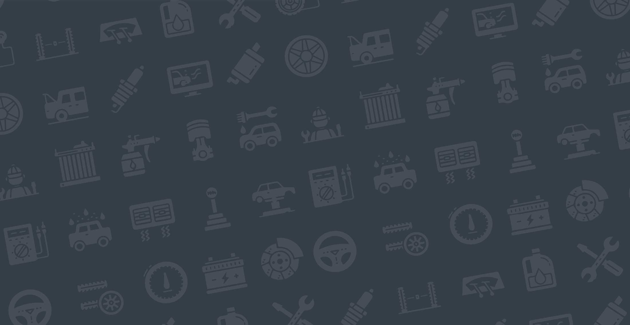 various mechanic icons