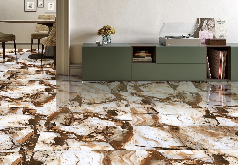 Impervia Flooring Porcelain