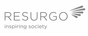 Partner logo - Resurgo