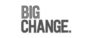 Partner logo - Big Change