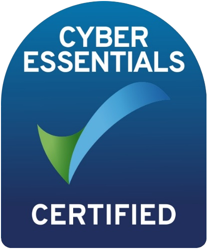 Logo - Cyber Essentials Certified