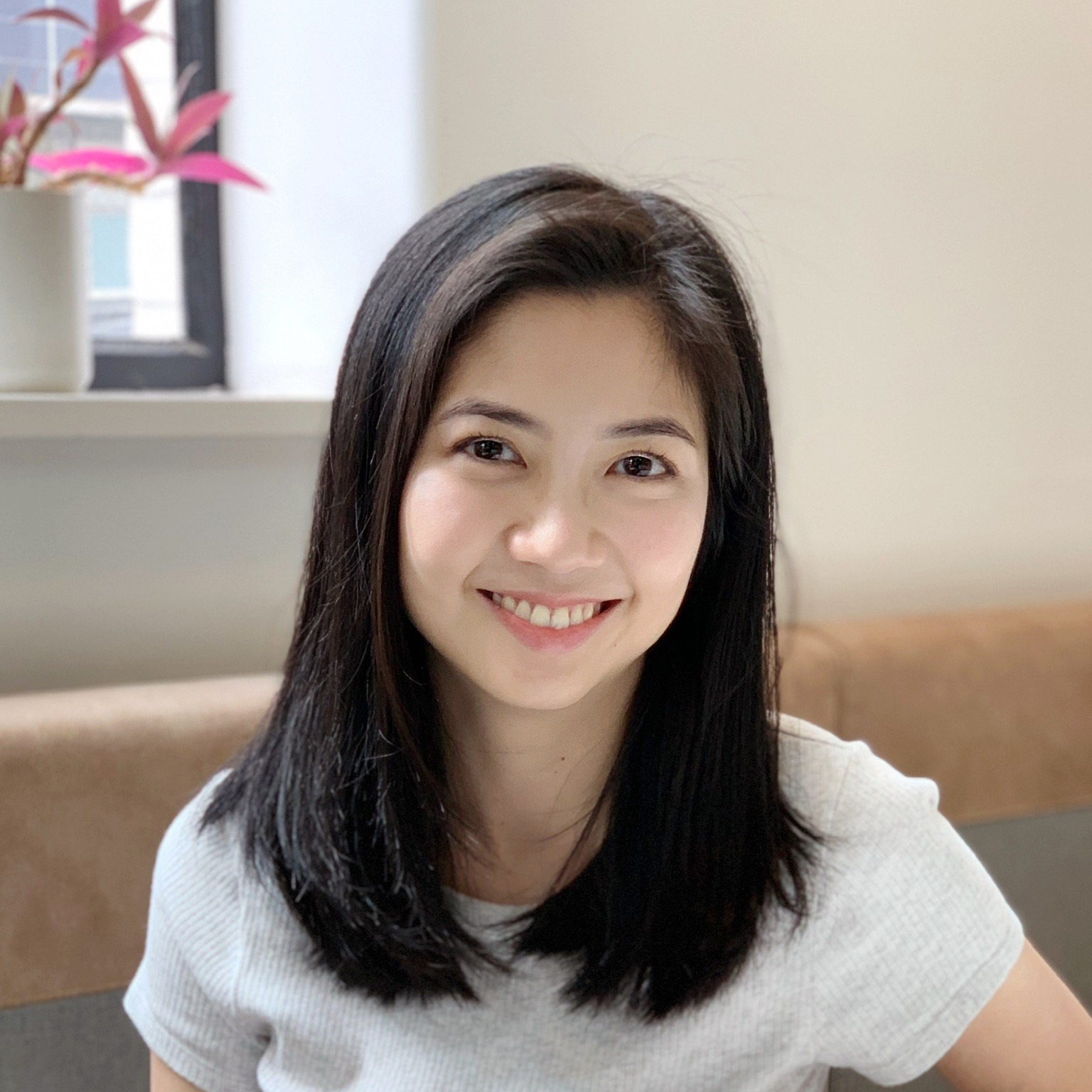 Jen Chuah
