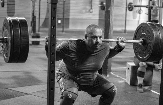 CrossFit Gym in Overland Park