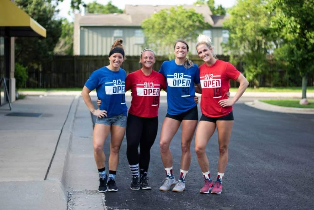 Fitness Gym in Overland Park, KS