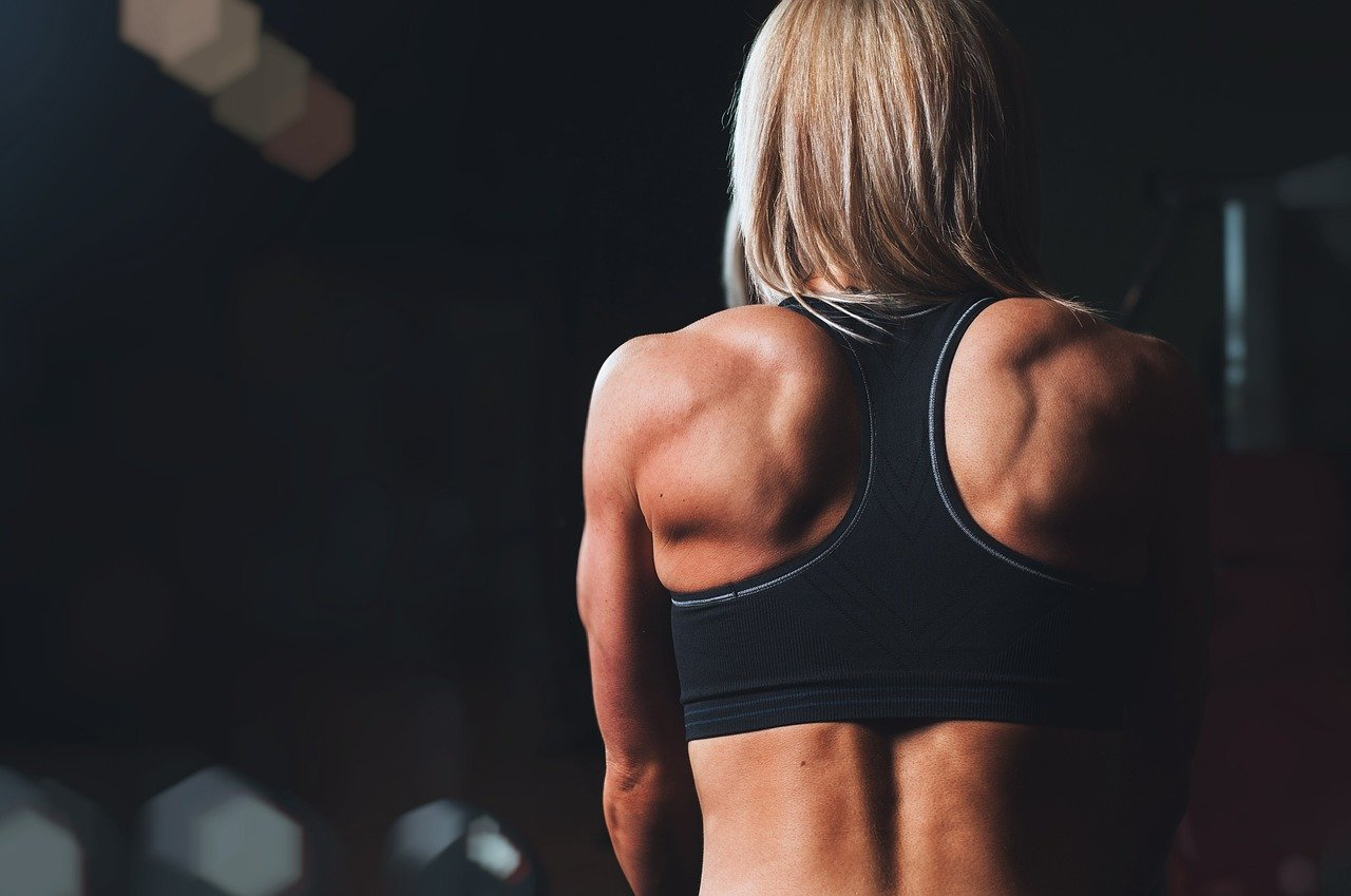 Group Fitness Classes Near Me are important for your goals