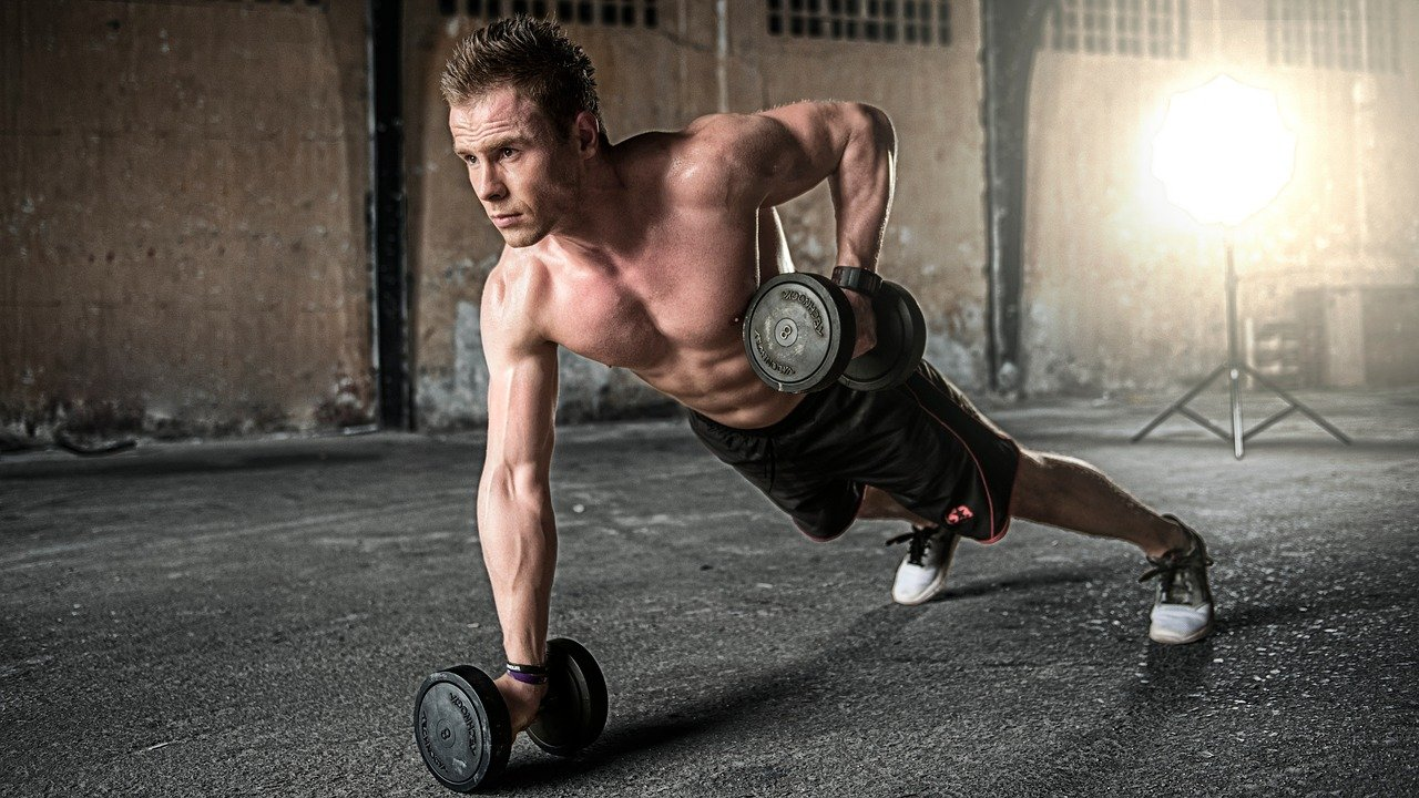 Results, Price, Goals, Schedule. All reasons to search for a gym near me