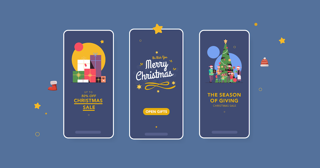 5 reasons content personalization will get you sales this Christmas