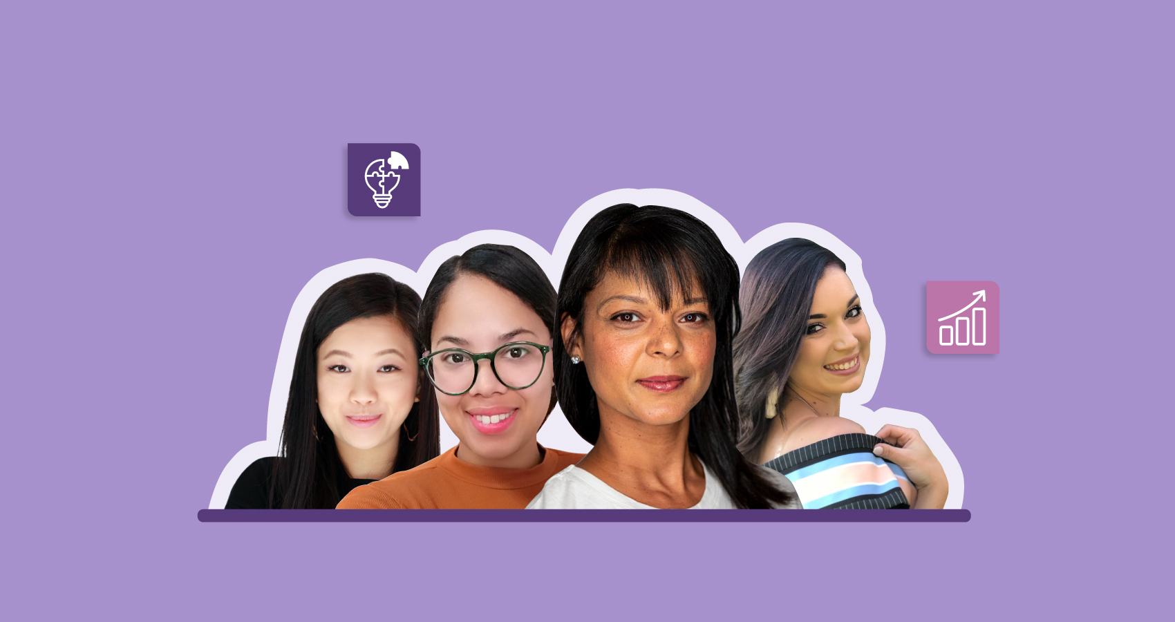 Here's to #Women: Celebrating those leading and taking their industries forward