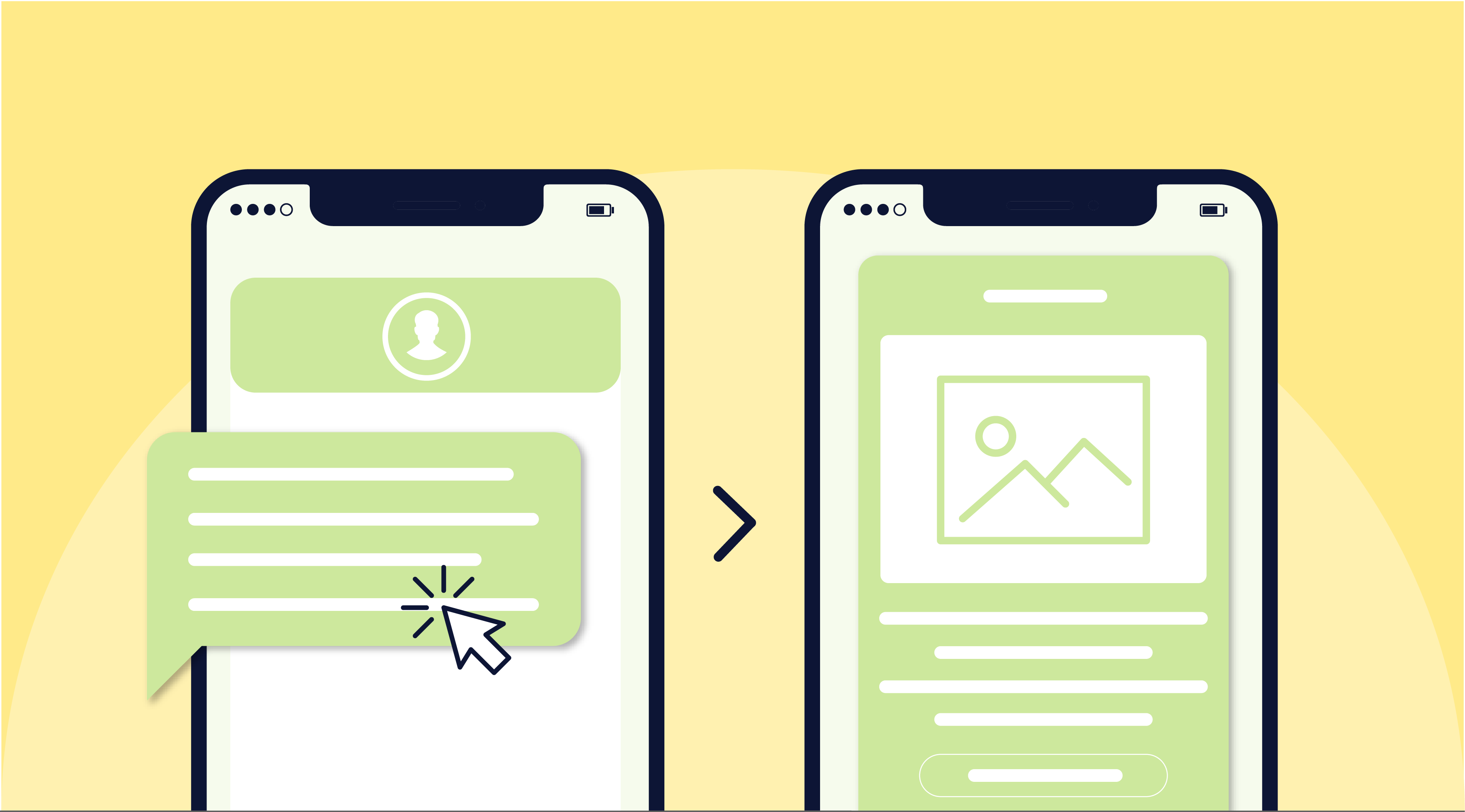 mobile-phone-sms-illustration