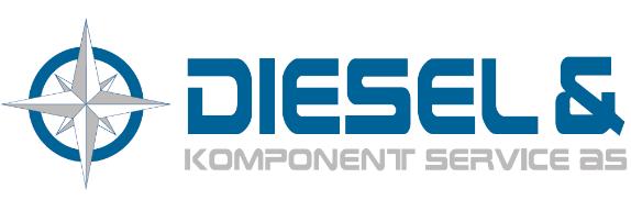 Diesel & Komponent Service AS logo