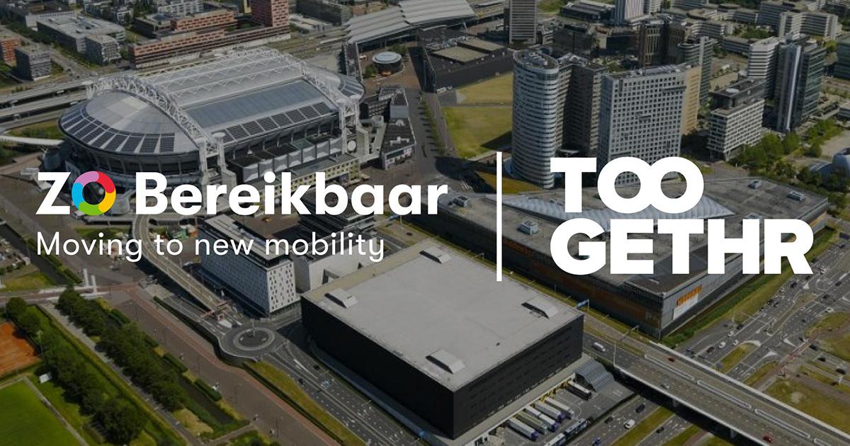Trends en ontwikkelingen in bereikbaarheid Amsterdam Zuidoost