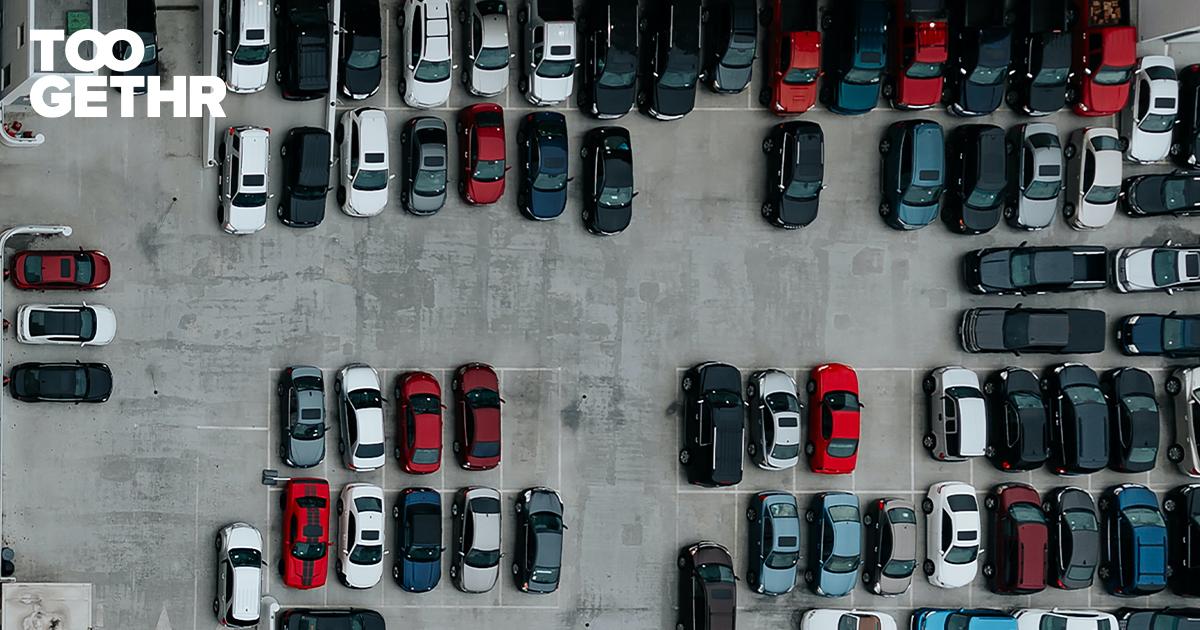 Parkeerbehoefte: van inzicht naar oplossing